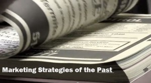 Marketing Strategies of the Past Image 2