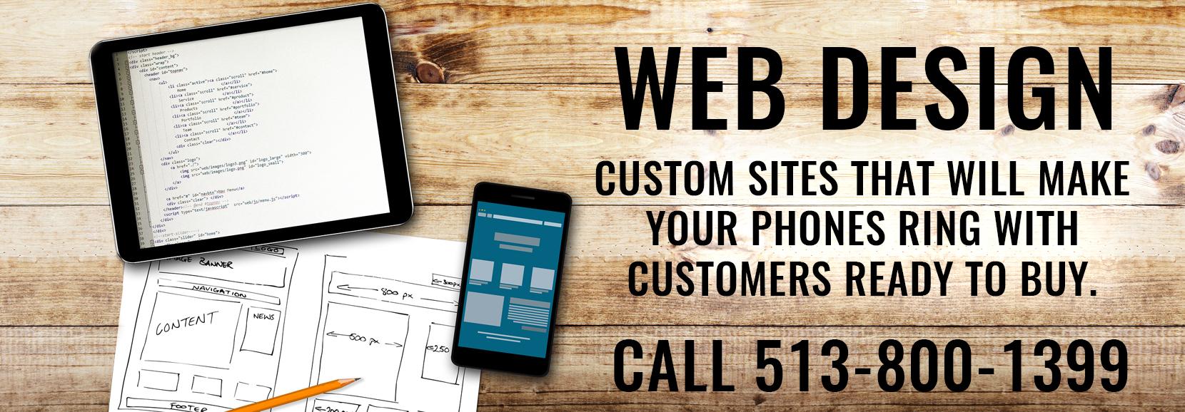 videoproductioncincinnati web design slider